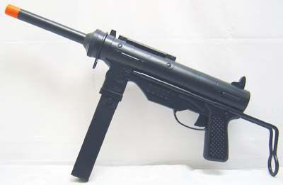 m3 grease gun airsoft - group picture, image by tag - keywordpictures ...